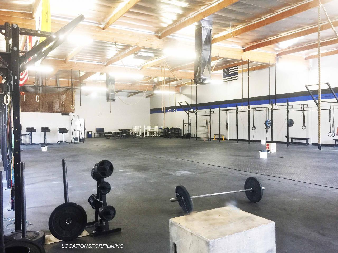 EB - Gym