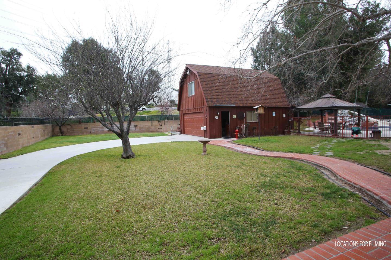 KT - Exterior - GST House