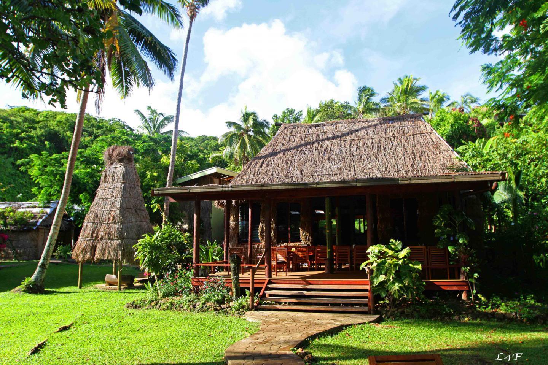 Matava - Fiji