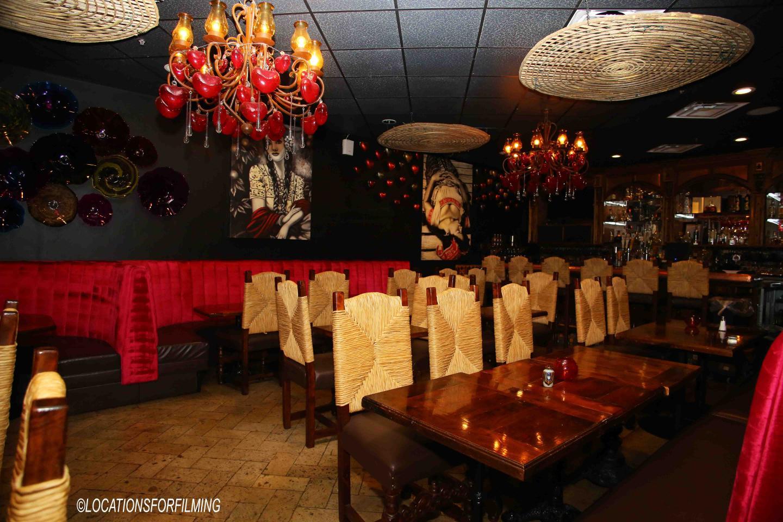 MH - Restaurant