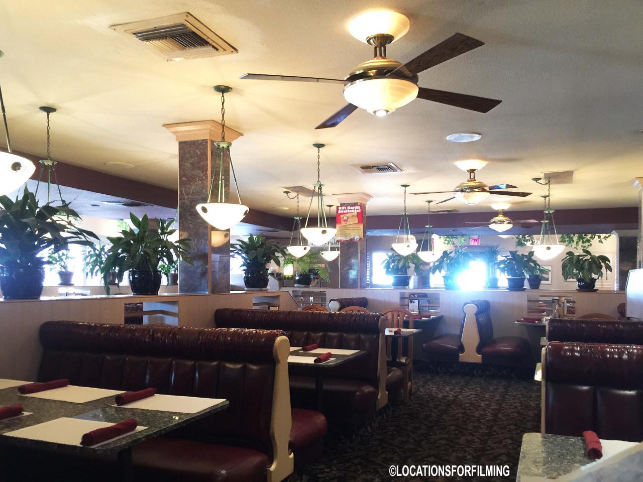 JM - S - Restaurant