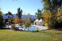 Newhall Mansion - Pool - 829