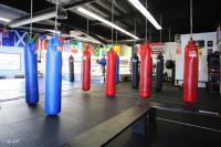 Gillett - Boxing Gym - 28714