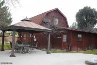 Exterior Barn