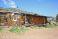 West - Ranch - Lonely House - 35900